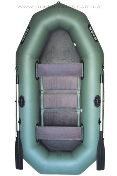 сколько стоит двухместная надувная лодка