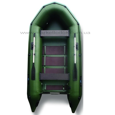 купить лодку thunder в днепропетровске