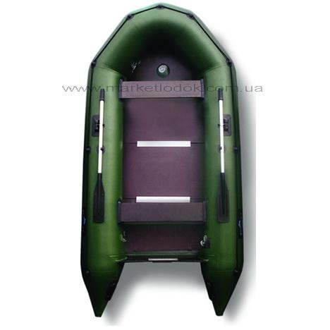 лодка пвх thunder 330