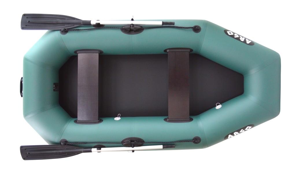 арго лодка