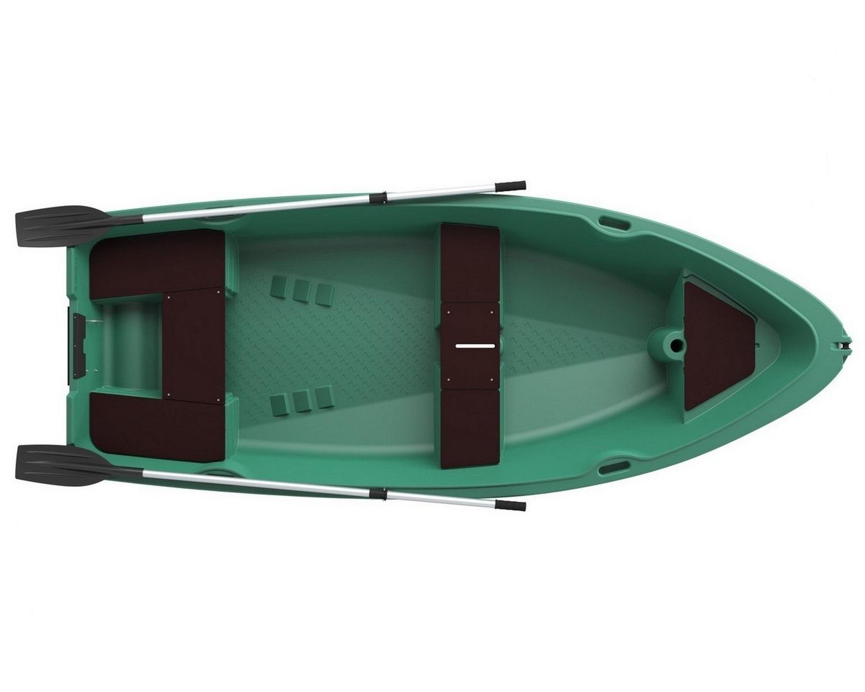 лодки из полиэтилена каталог
